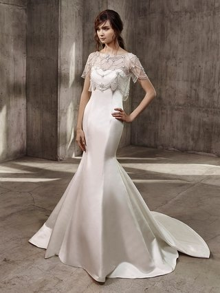badgley-mischka-bride-2017-ally-wedding-dress-fit-and-flare-trumpet-sweetheart-neckline-silk