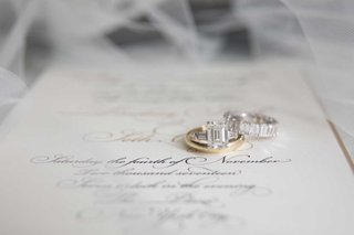 wedding-rings-yellow-gold-mens-band-emerald-cut-engagement-ring-with-side-stones