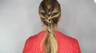 how-to-diy-wedding-hairstyle-topsy-tail-faux-braid-step-number-seven