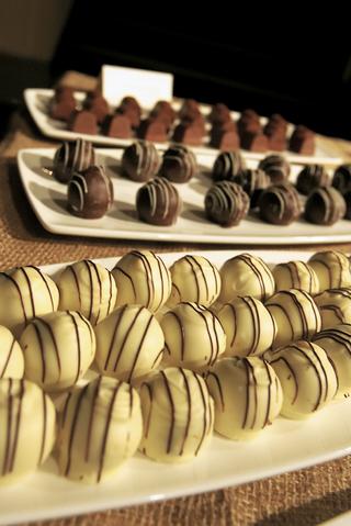 white-milk-and-dark-chocolates-on-platters