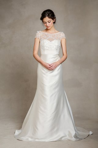 satin-fit-and-flare-corinne-dress-with-lace-topper-by-jenny-yoo