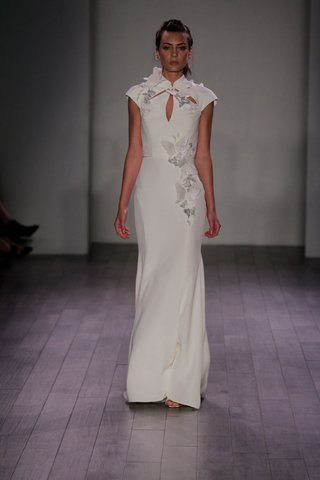 jim-hjelm-spring-2016-chinese-wedding-dress-inspired-gown-with-butterfly-motif