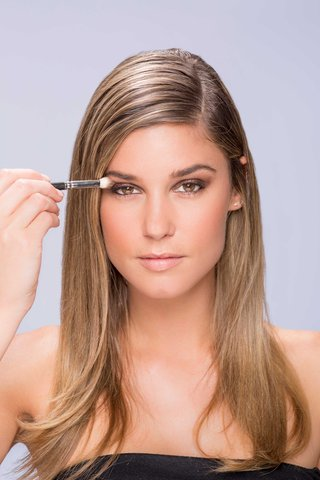 summer-makeup-tutorial-natural-smokey-smoky-eye-step-number-three