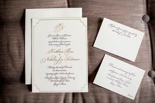 formal-wedding-invitation-suite-gold-trim-script