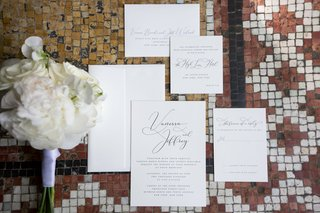 wedding-invitation-simple-names-information-script-white-black-grey