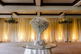 seating-cards-on-glass-table-with-white-orchid-centerpiece