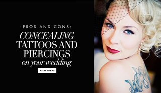 should-you-hide-your-tattoos-and-remove-piercings-on-your-wedding-day