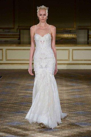 berta-fall-winter-2016-trumpet-wedding-dress-with-lace-skirt