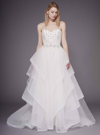 janet-strapless-wedding-dress-with-tier-skirt-by-badgley-mischka