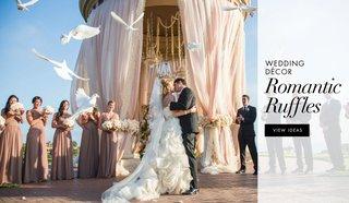 wedding-attire-wedding-ceremony-wedding-reception-decorations-with-ruffles