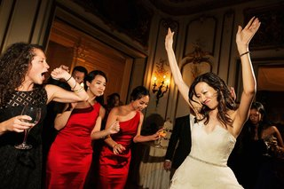 bride-in-a-monique-lhuillier-gown-dances-at-reception