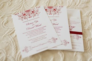 wedding-invitation-suite-with-red-font
