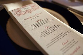 wedding-reception-menu-in-elegant-card-stock-and-red-accents