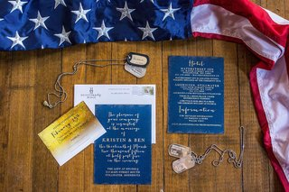 blue-and-white-invitation-information-card-gold-response-card