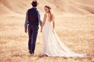 free-people-white-wedding-dress-with-sleeve-train