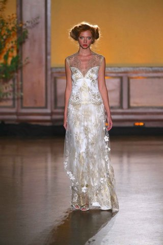 assher-gold-wedding-dress-from-the-gilded-age-collection-by-claire-pettibone