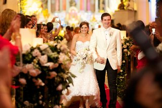 francesca-miranda-wedding-dress-designer-daughter-daniella-jassir-hernando-fadul-aisle-colombia