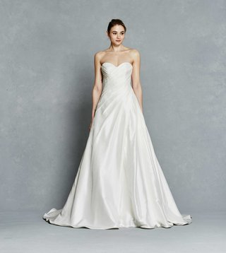 kelly-faetanini-spring-2017-violet-strapless-a-line-wedding-dress-draped-silk-shantung-with-pockets