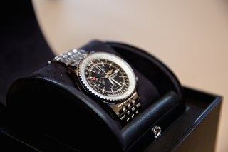 nfl-quarterback-brock-osweilers-wedding-gift-watch