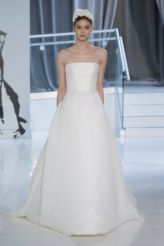 sydney-by-peter-langner-spring-2018-strapless-ball-gown-in-silk-organza-with-quilted-bustier