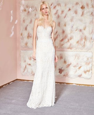 gala-no-3-collection-gala-by-galia-lahav-strapless-beaded-lace-wedding-dress-scallop-hem-and-design