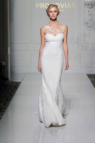 pronovias-2016-wedding-dress-with-illusion-neckline