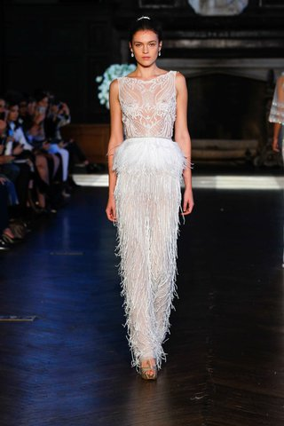 alon-livne-white-fall-2016-natalie-column-wedding-dress-with-ostrich-feather-belt-and-fringe-skirt
