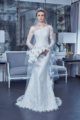 style-rk9401-by-romona-keveza-spring-2019-lace-gown-with-overblouse-of-lace-long-sleeves