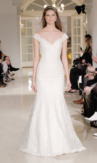 oleg-cassini-fall-2018-bridal-collection-spring-2019-wedding-dress-off-shoulder-neckline-beaded