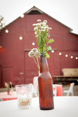 country-western-cocktail-hour-with-antique-beer-vase
