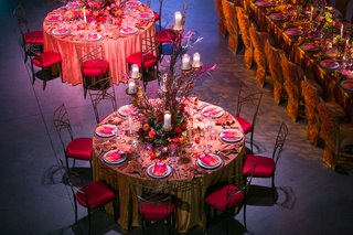fire-inspired-wedding-styled-shoot-candelabra-with-branches