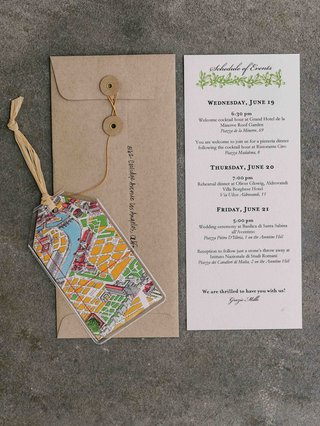 invitation-with-brown-envelope-and-luggage-tag-with-map-design