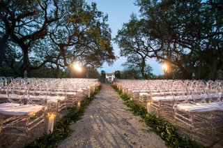 vizcaya-museum-and-gardens-wedding-nighttime-wedding-ceremony-jewish-ceremony-after-sunset