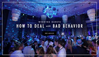 how-to-deal-with-bad-guest-behavior-at-your-wedding