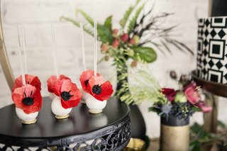 wedding-reception-dessert-table-with-cake-pops-with-red-sugar-flowers