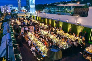 rooftop-wedding-reception-location-the-london-west-hollywood-overlooking-los-angeles-at-twilight
