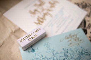 matchbook-wedding-favors-with-bride-and-groom-name-and-date
