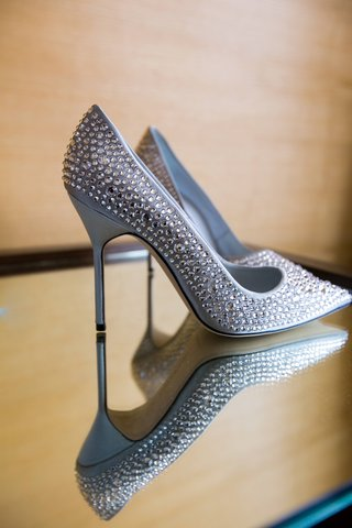 manolo-blahnik-silver-shoes-with-rhinestones
