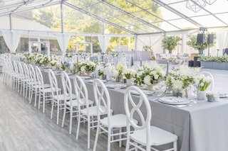 clear-topped-tent-grey-linens-white-round-and-cross-back-chairs