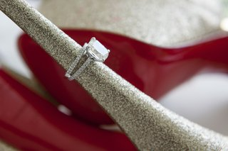christian-louboutin-sparkle-heel-with-diamond-engagement-ring