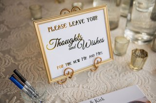 wedding-reception-guest-table-guest-book-please-leave-thoughts-and-wishes-guestbook-table