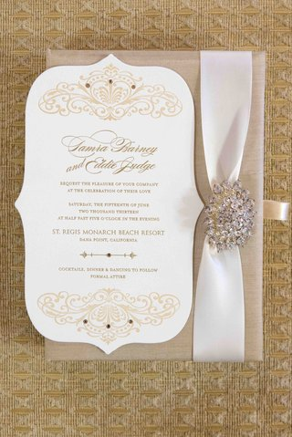 tamra-barney-wedding-invitation-with-crystal-bow