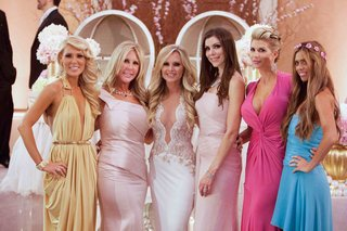 tamra-barney-wedding-with-rhoc-cast-members