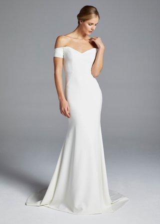 anne-barge-spring-2019-bridal-collection-wedding-dress-jolie-off-the-shoulder-bridal-gown-crepe