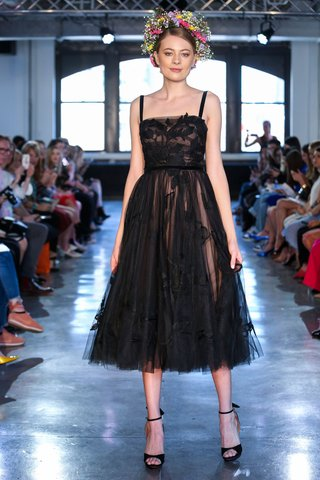 juliet-by-wtoo-by-watters-spring-2019-black-tea-length-gown-with-floral-appliques