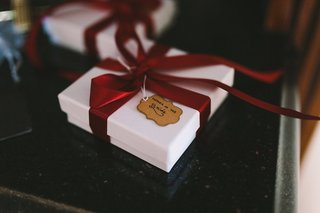 white-box-with-red-ribbon-for-mother-of-the-bride