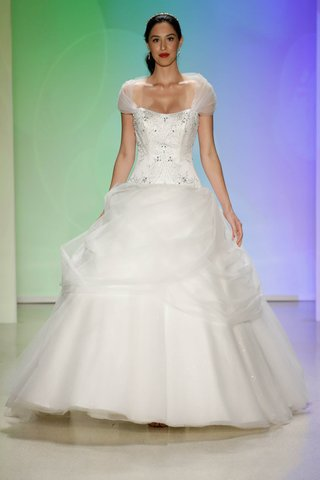 alfred-angelo-2017-disney-fairy-tale-weddings-bridal-belle-special-edition-ball-gown-draped-tulle