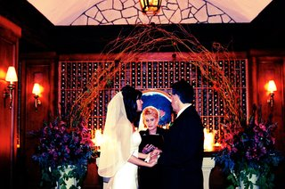winter-wedding-ceremony-in-hotel-wine-cellar