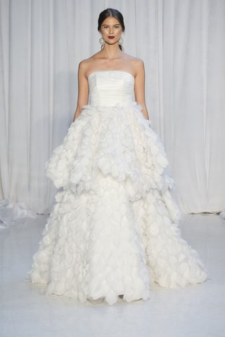 anne-barge-fall-2018-strapless-bodice-tulle-and-charmeuse-two-tier-petal-textured-ball-gown