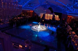 bride-and-grooms-first-dance-at-the-venetian-nj